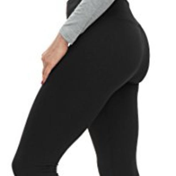 da8e1e439069 Black Legging C-Mode OS 90% Cotton 10% Spandex